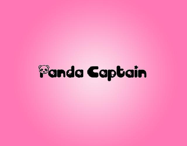 PANDA CAPTAIN