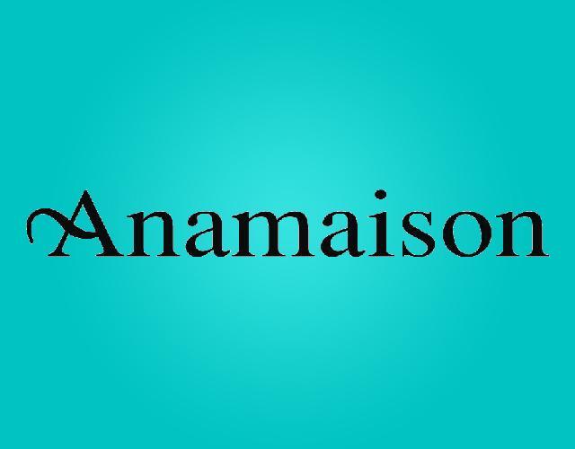 ANAMAISON