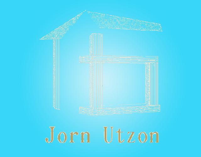 JORN UTZON 伍
