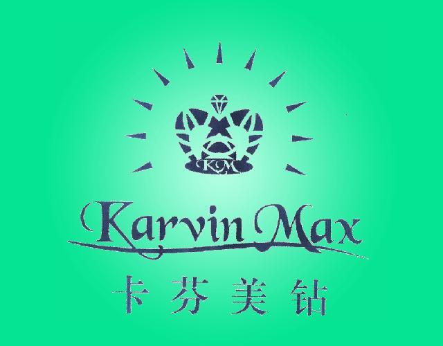 卡芬美钻 KARVINMAX