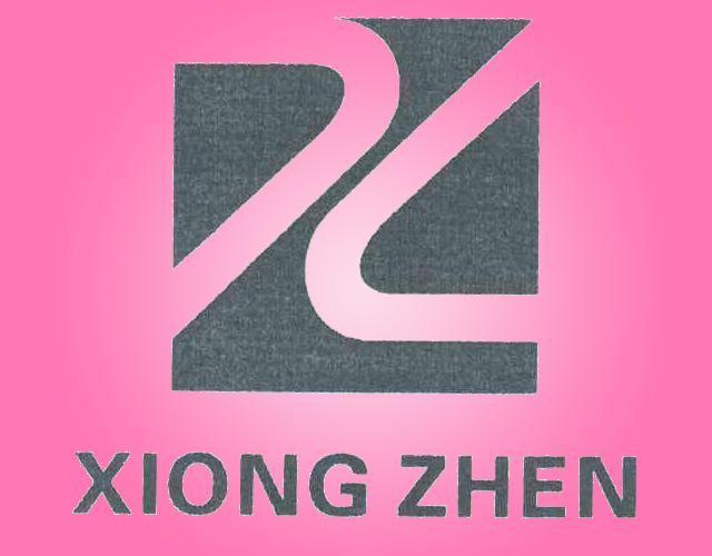 XIONG ZHEN;X