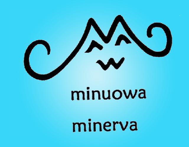 MINUOWA MINERVA