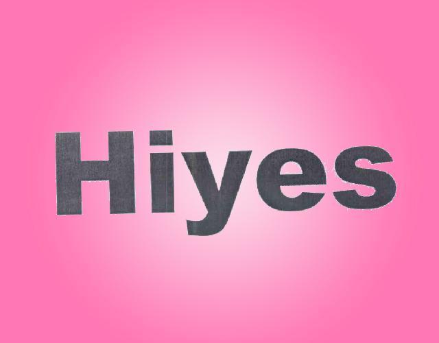 HIYES