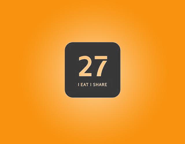 27 I EAT I SHARE