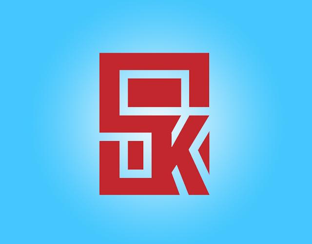 SK 及图商标转让