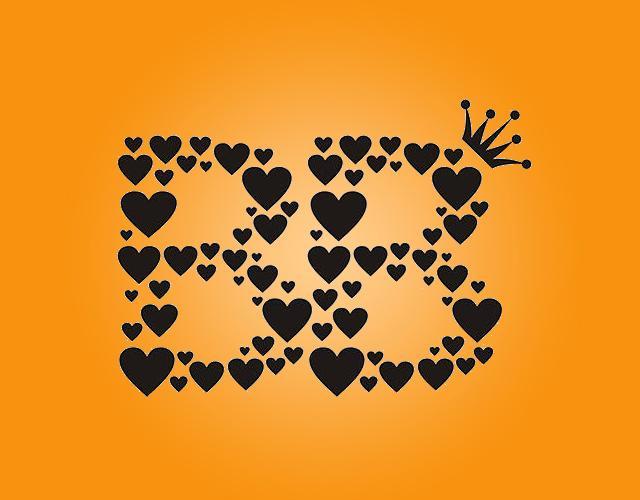 爱心BB图形