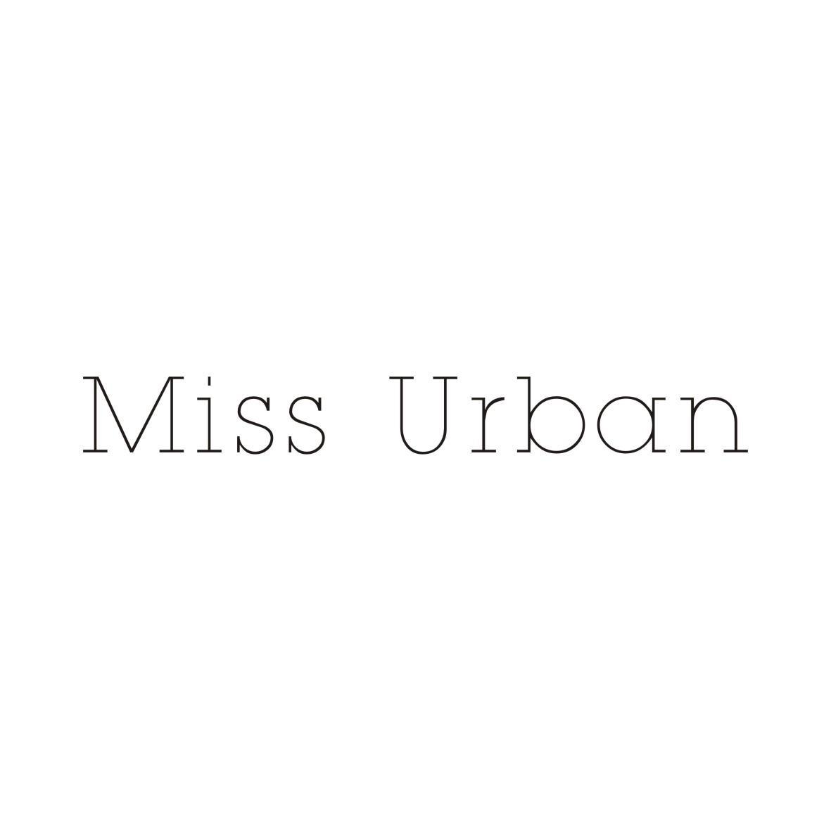 MISSURBAN(都市小姐)