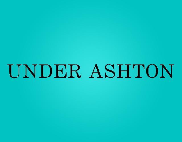 UNDER ASHTON