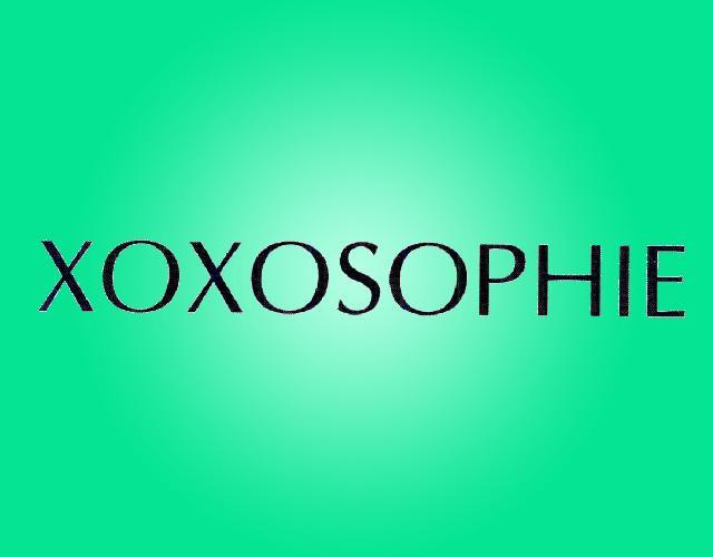 XOXOSOPHIE