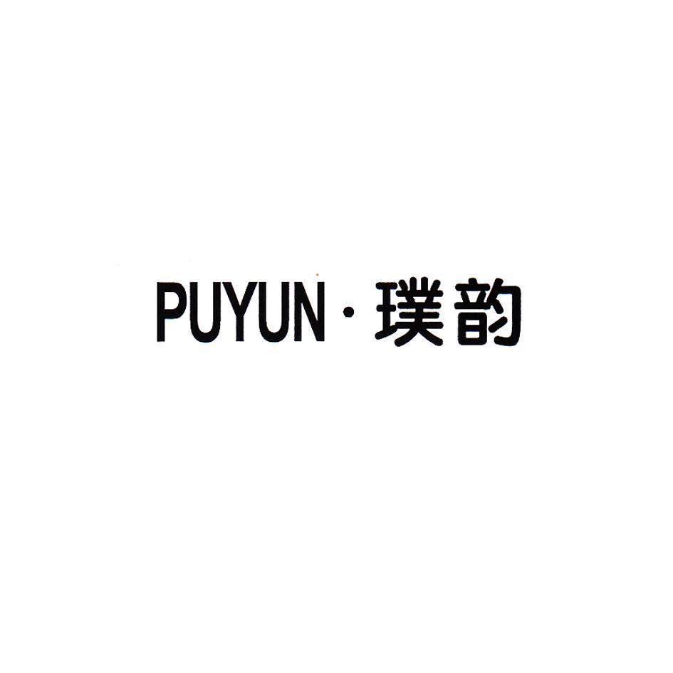 璞韵PUYUN