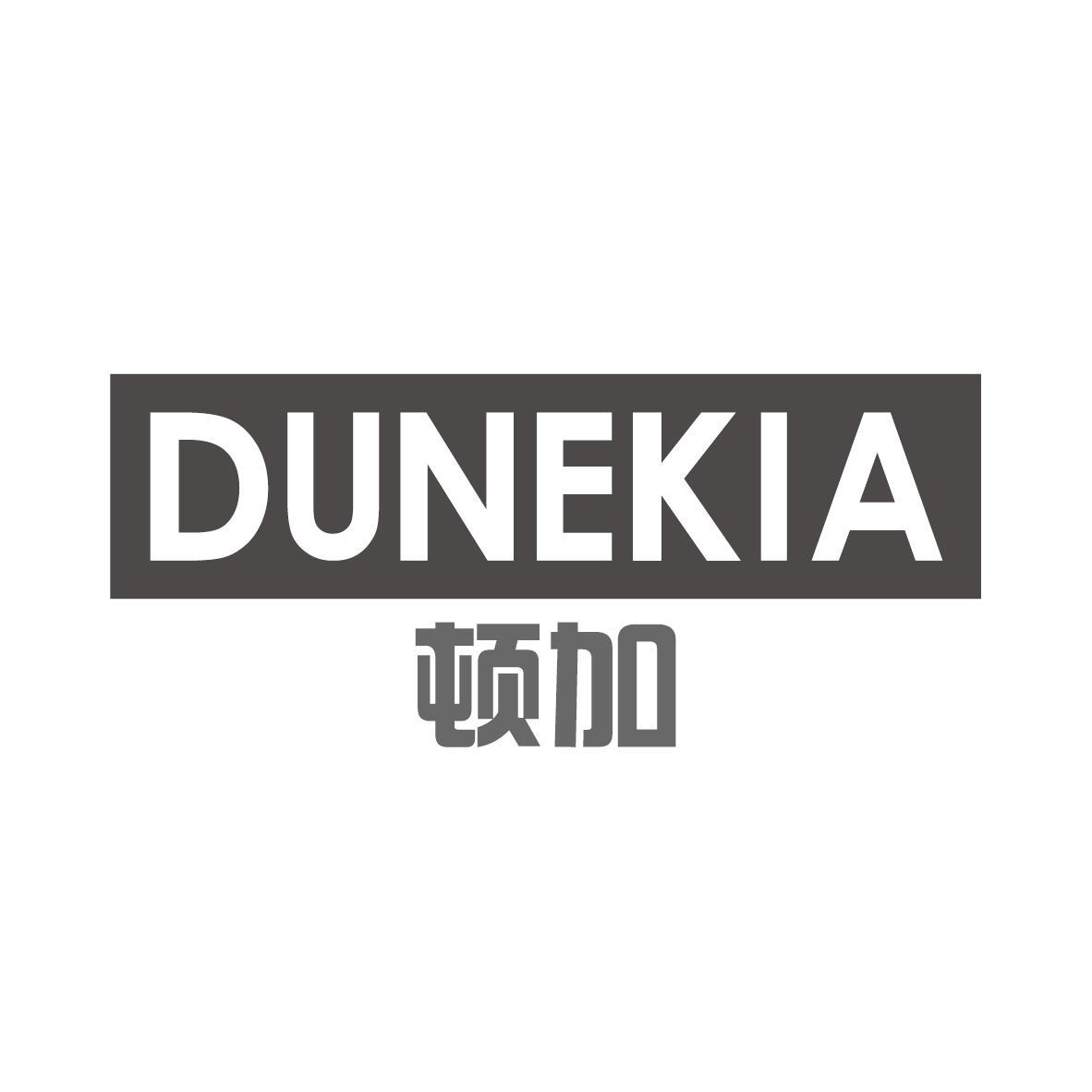 顿加DUNEKIA