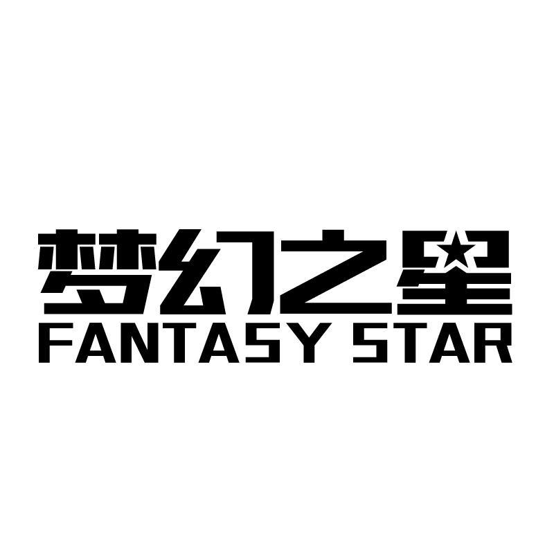 梦幻之星 FANTASY STAR