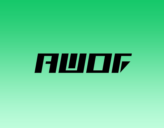 AWOF商标转让