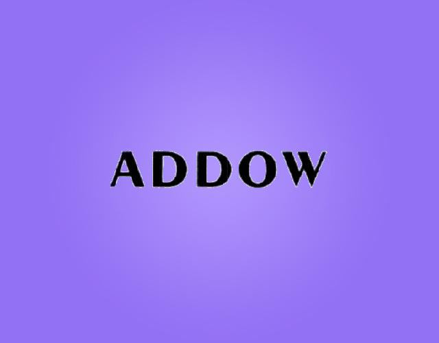 ADDOW