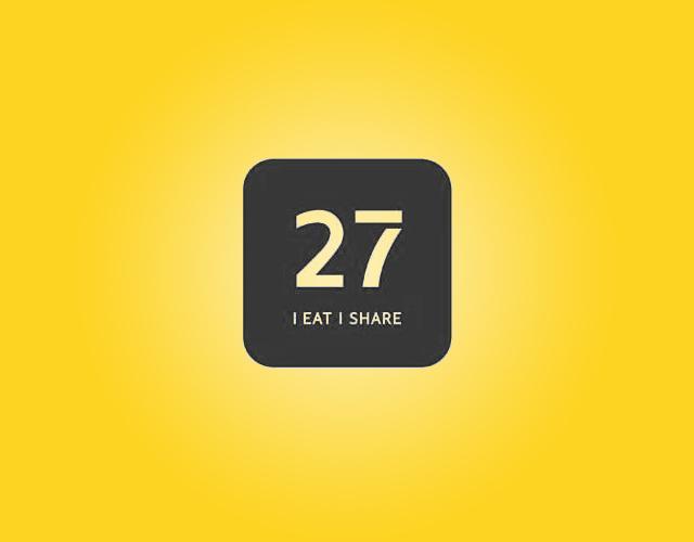 27I EAT I SHARE
