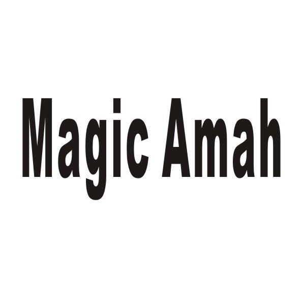 Magic Amah