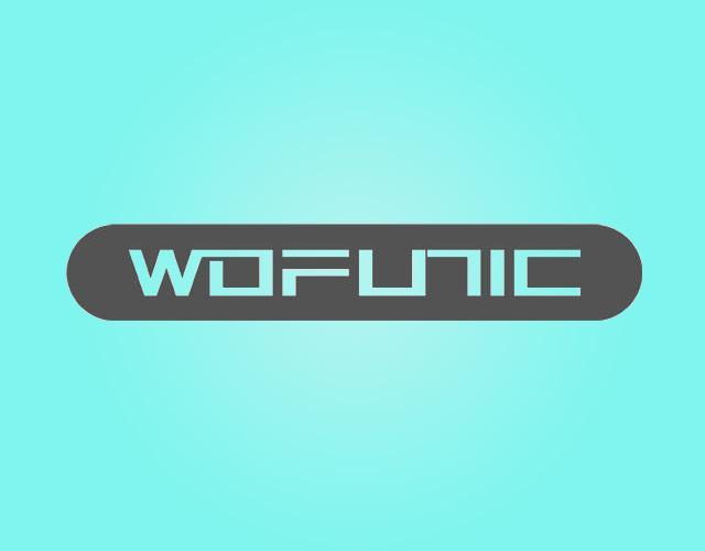 WOFUNIC