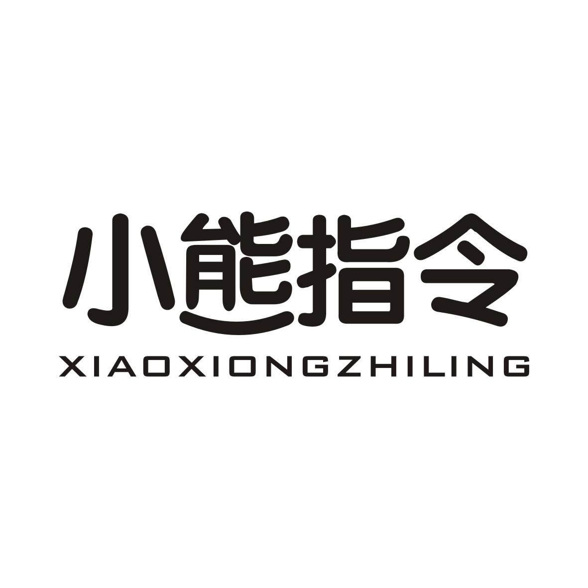 小熊指令XIAOXIONGZHILING