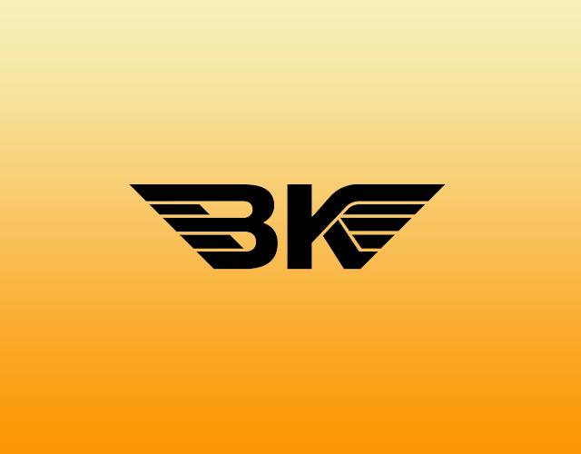 BK 及图