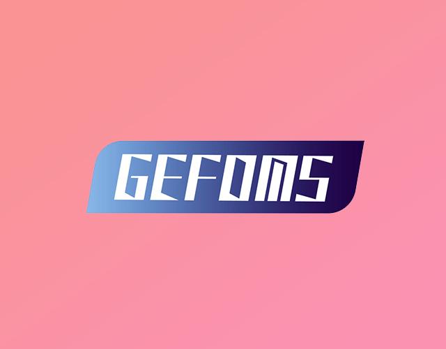 GEFOMS