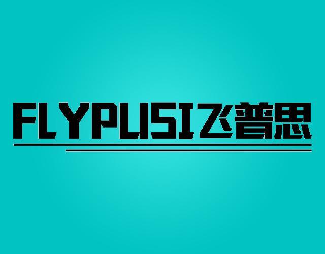 飞普思FLYPUSI