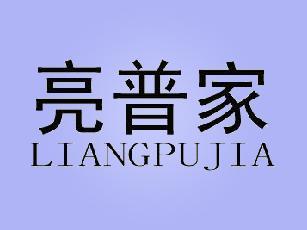 亮普家+LIANGPUJIA
