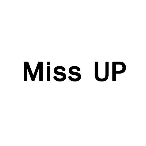 Miss UP