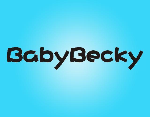 BabyBecky