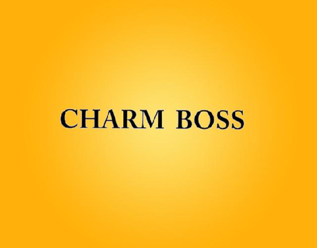 CHARM BOSS