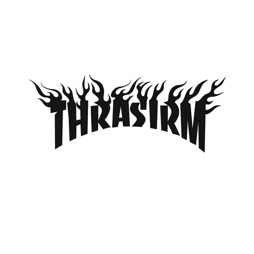THRASIRM