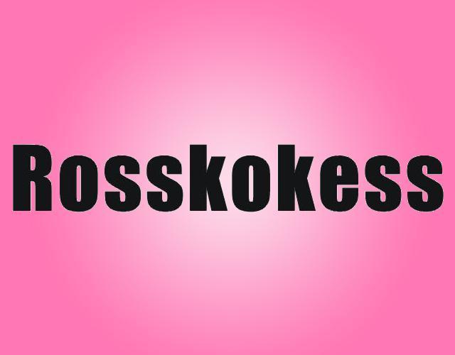 ROSSKOKESS