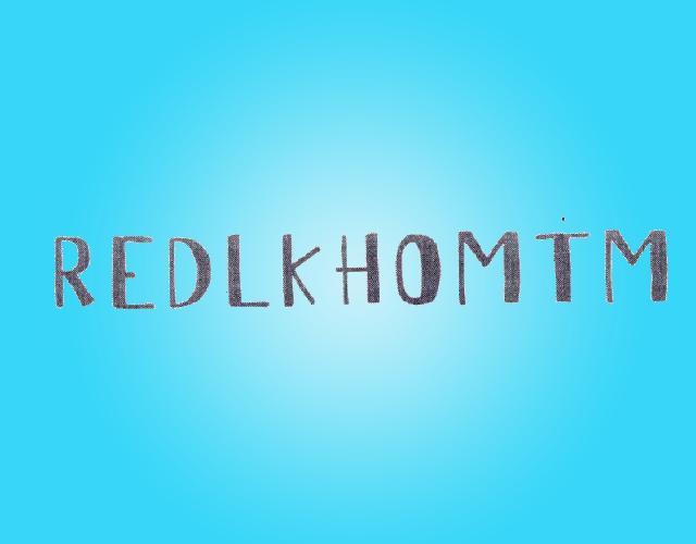 REDLKHOMTM