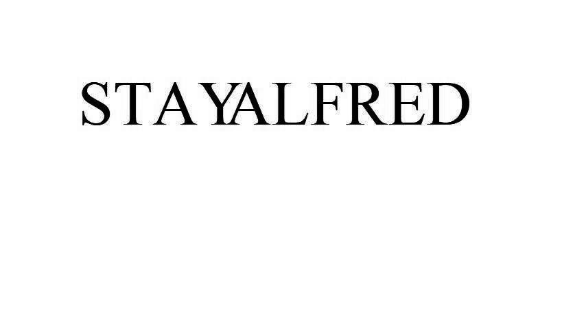STAYALFRED