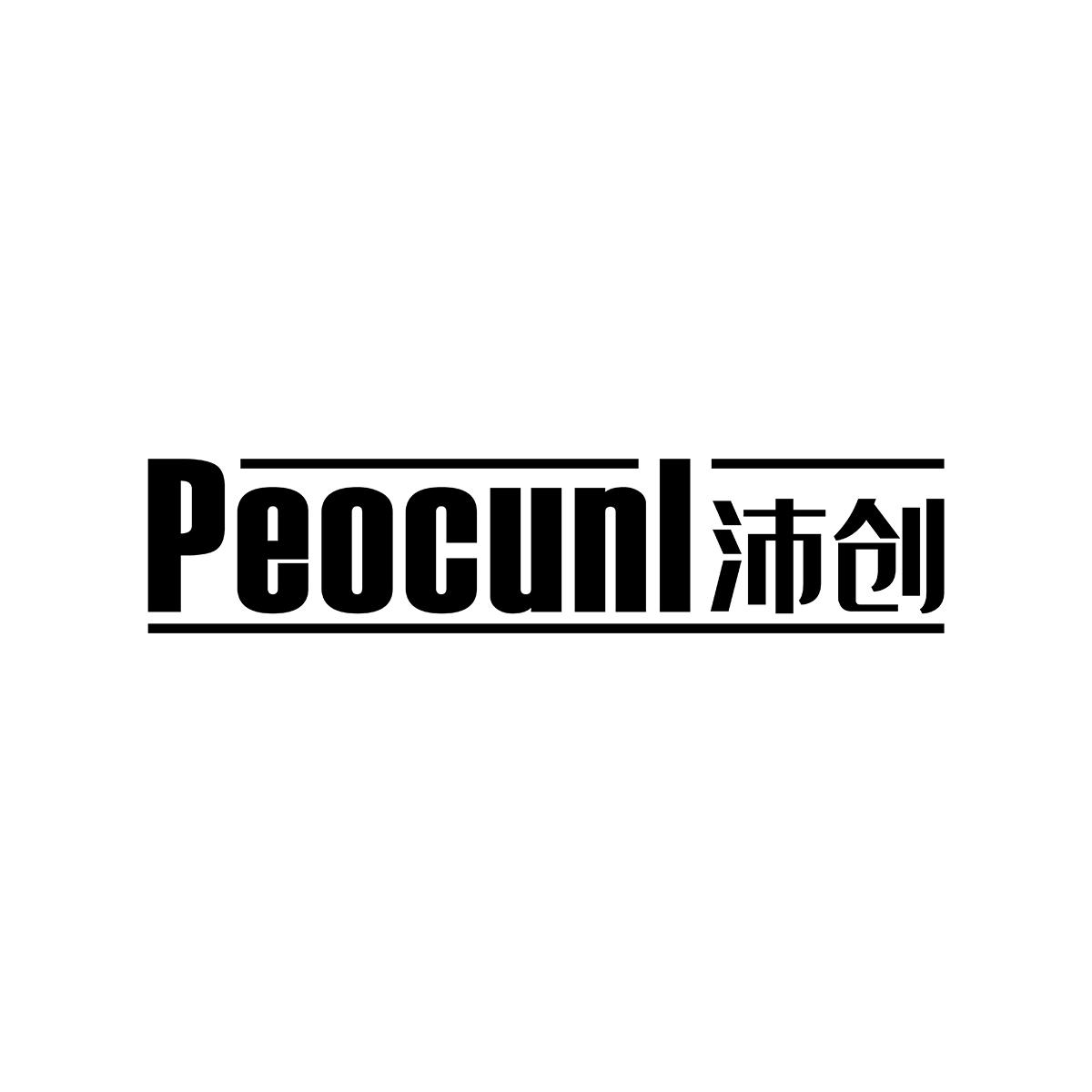 沛创Peocunl