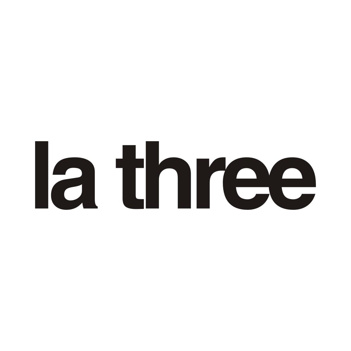 LA THREE