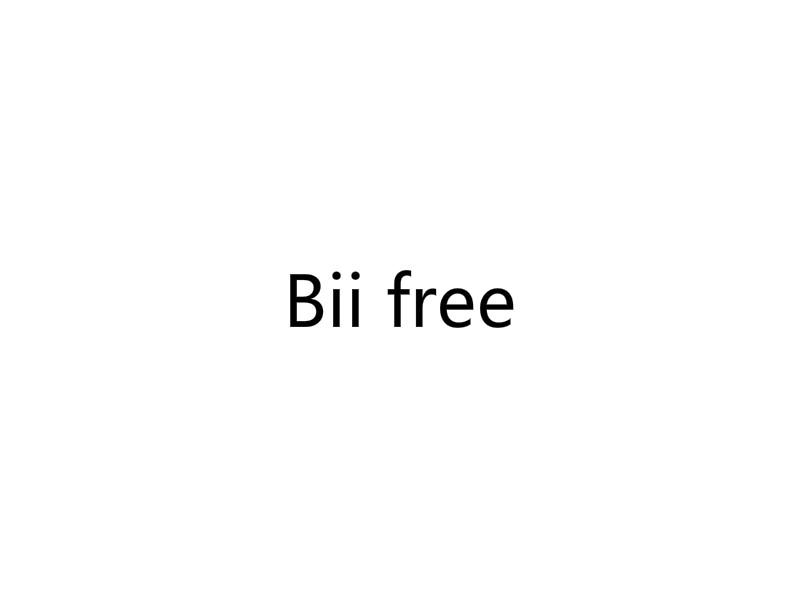 Bii Free