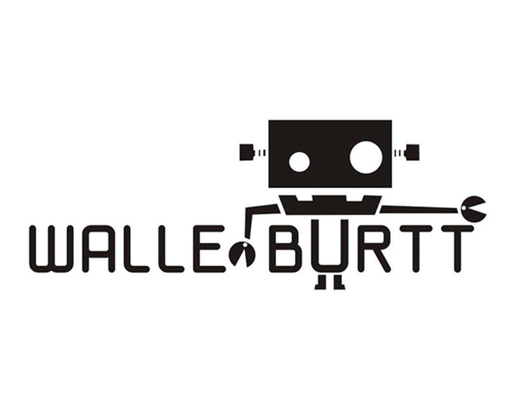 WALLE BURTT及图