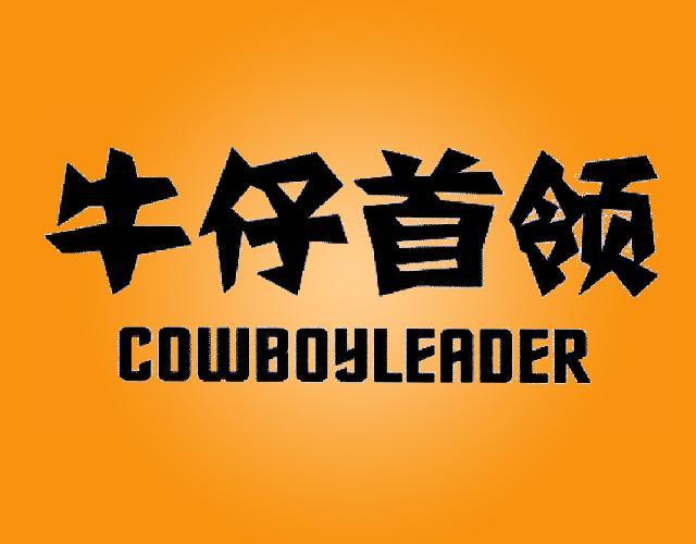 牛仔首领 COWBOYLEADER
