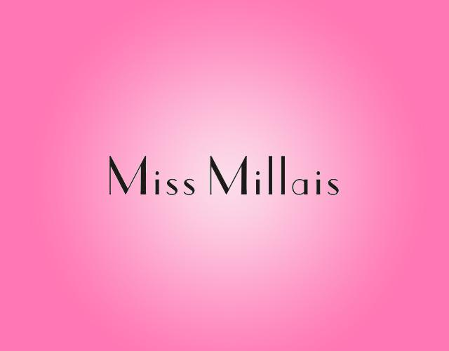 MISS MILLAIS