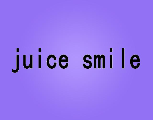 JUICE SMILE
