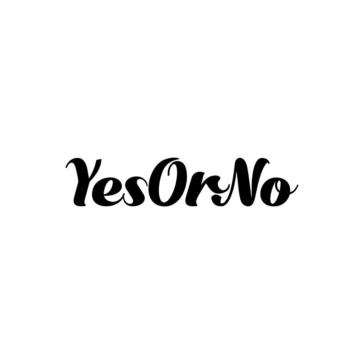 YesOrNo