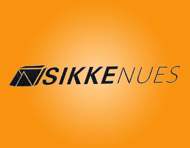 SIKKENUES