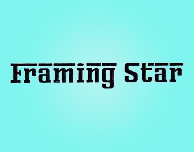 Framing Star