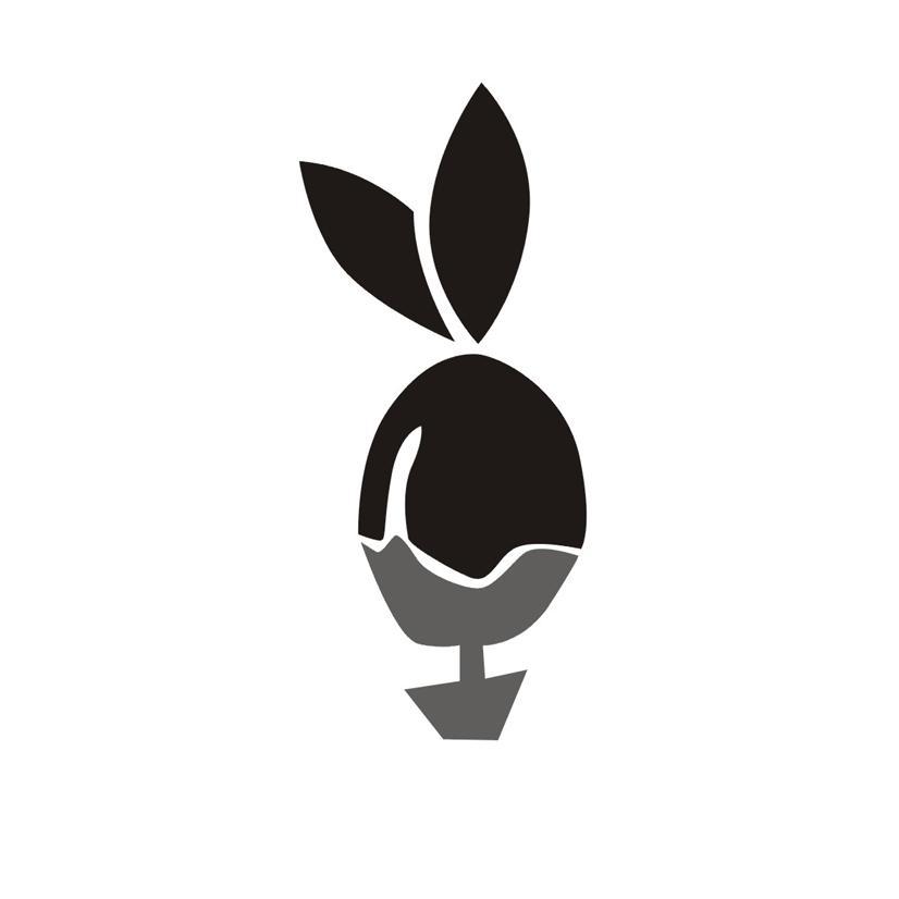 兔子头图形