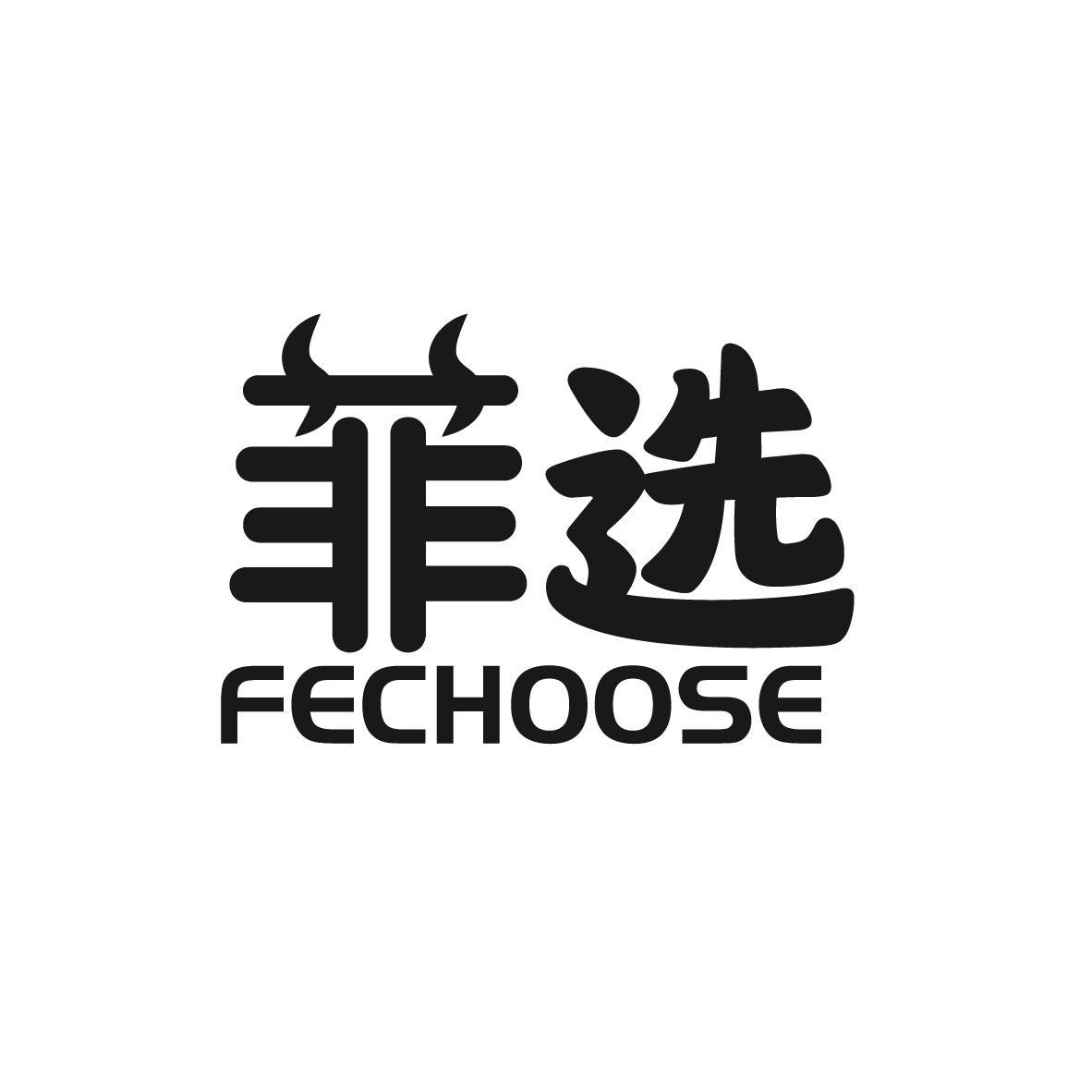 菲选FECHOOSE