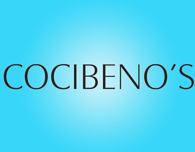 COCIBENO'S