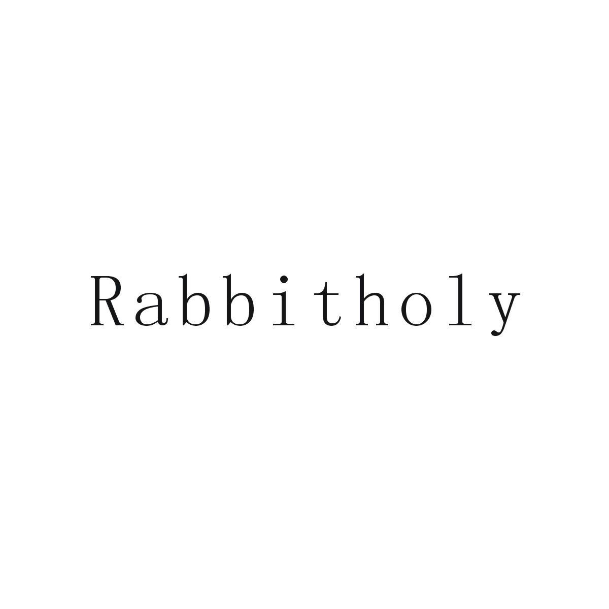 Rabbitholy