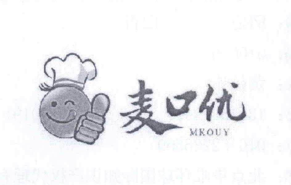 麦口优-MKOUY