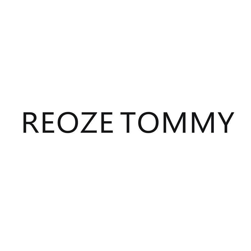 REOZE TOMMY