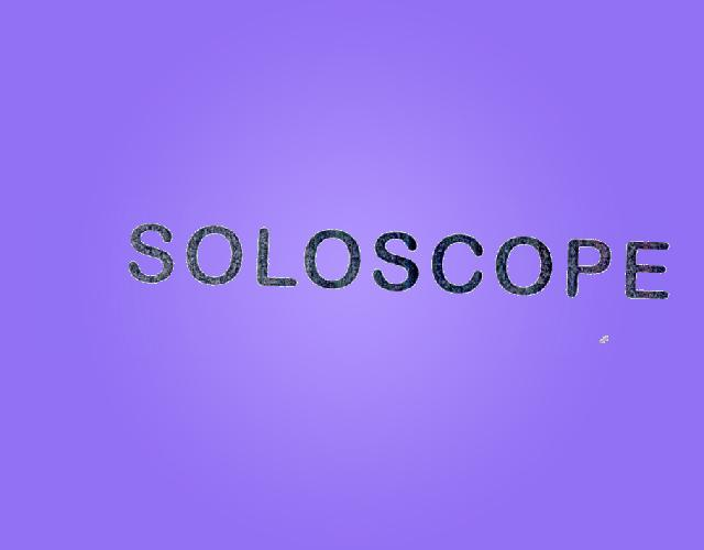SOLOSCOPE
